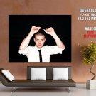 Justin Timberlake Singer Music Huge Giant Print Poster