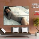 Olivia Wilde Hot Actress Sexy See Through Huge Giant Print Poster