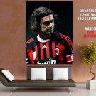Paolo Maldini Milan Legend Football Sport Huge Giant Print Poster