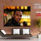 Trey Songz Rap R B Hip Hop Music Huge Giant Print Poster