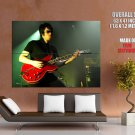 The Courteeners Indie Rock Live Guitar Music Huge Giant Print Poster