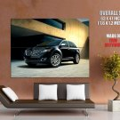 Lincoln Mkx Luxury Crossover Car Huge Giant Print Poster