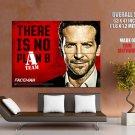 Bradley Cooper A Team Movie Faceman Huge Giant Print Poster
