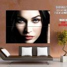 Megan Fox Hot Portrait Beautiful Actress Huge Giant Print Poster