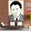 Don Carlo Gambino Sicilian Mobster Art Outlaw Huge Giant Poster