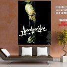 Marlon Brando Apocalypse Now Movie Legendary Actor Huge Giant Poster
