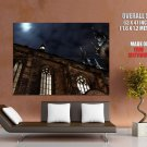 Church Of Our Lady Before T N Prague Czech Republic Huge Giant Poster