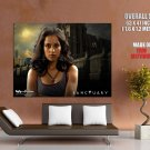 Sanctuary Kate Freelander Agam Darshi Tv Series Huge Giant Poster