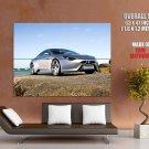 Exagon Furtive Egt Sport Car Huge Giant Print Poster
