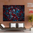 Motivation Small Characters Abstraction POSTER
