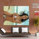 Olivia Wilde Sexy Hot Bikini Titts HUGE GIANT Print Poster