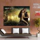 Philip And Syrena Pirates Caribbean Huge Giant Print Poster
