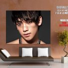 Rain Asian Hot Singer Jung Ji Hoon Huge Giant Print Poster