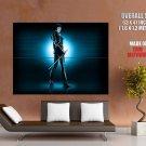 Sexy Quorra Olivia Wilde Tron Movie Huge Giant Print Poster