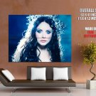 Sarah Brightman Sexy Hottest Women HUGE GIANT Print Poster