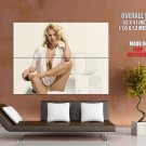 Pamela Anderson Sexy Hottest Women HUGE GIANT Print Poster