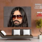 Tomo Milicevic Greatest Guitarists HUGE GIANT Print Poster