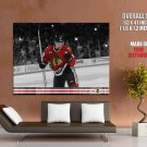 Jonathan Toews Blackhawks Nhl Huge Giant Print Poster