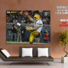 Green Bay Packers Nfl Huge Giant Print Poster