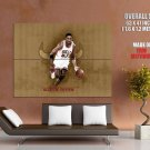 Scottie Pippen Chicago Bulls Nba Huge Giant Print Poster