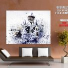 Dallas Clark Indianapolis Colts Nfl Huge Giant Print Poster