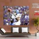 Marcus Herford Catch Kansas Nfl Huge Giant Print Poster