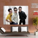 Stereophonics Band Group New Music HUGE GIANT Print Poster