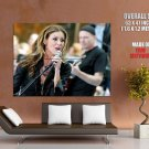 Faith Hill Live Concert New Music HUGE GIANT Print Poster