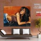Rihanna Sexy Hot Music New Huge Giant Print Poster