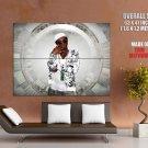 Lil Wayne Luxury Rap Music New Huge Giant Print Poster