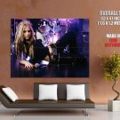 Avril Lavigne Punk Queen Music New HUGE GIANT Print Poster