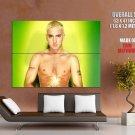 Eminem Hot New Music Huge Giant Print Poster