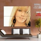 Hilary Duff Hot Eyes New Huge Giant Print Poster