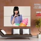 Katy Perry Shy Print Huge Giant Poster