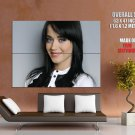 Katy Perry Smiling Print Huge Giant Poster