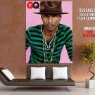 Tyler The Creator Music Singer Rap Alternative Hip Hop Huge Giant Print Poster