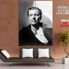 Ronald Colman Actor The Story Of Mankind Huge Giant Print Poster