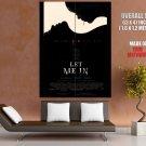 Fantastic Fest Let Me In Richard Jenkins Huge Giant Print Poster