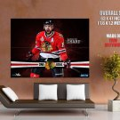 Patrick Sharp Philadelphia Flyers Sport Hockey Huge Giant Print Poster