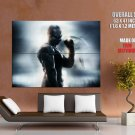 Riddick Movie Fantasy Vin Diesel Huge Giant Print Poster