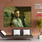 Paul Walker Actor Brick Mansions Huge Giant Print Poster
