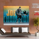 Joe Thornton Boston Bruins Hockey Sport Huge Giant Print Poster
