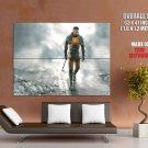 Gordon Freeman Half Life Game Shooter Huge Giant Print Poster