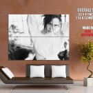 Jennifer Connelly Actress The Day The Earth Stood Still Huge Giant Print Poster