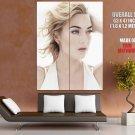 Little Children Actress Kate Winslet Huge Giant Print Poster