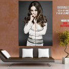Mila Kunis Actress Friends With Benefits Huge Giant Print Poster