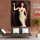 Jennifer Connelly Salvation Boulevard Actress Huge Giant Print Poster