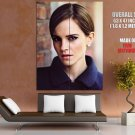 Emma Watson Actress Noah The Bling Ring Huge Giant Print Poster