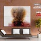 Pop Rock Music Actress Madonna Huge Giant Print Poster