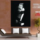 Singer Pop Dance Actress Madonna Huge Giant Print Poster